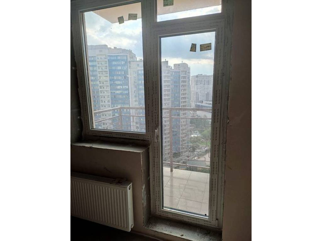 2-комнатная квартира, 63.81 м2, 72000 у.е.