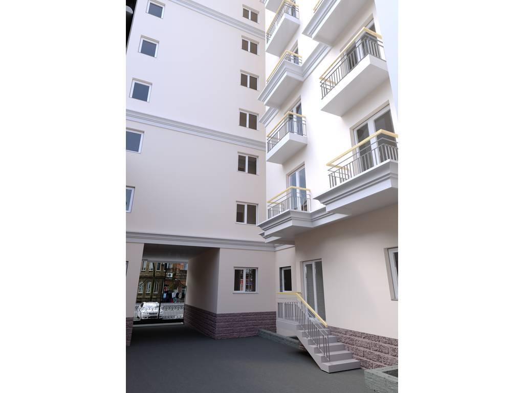 1-комнатная квартира, 44.00 м2, 33000 у.е.