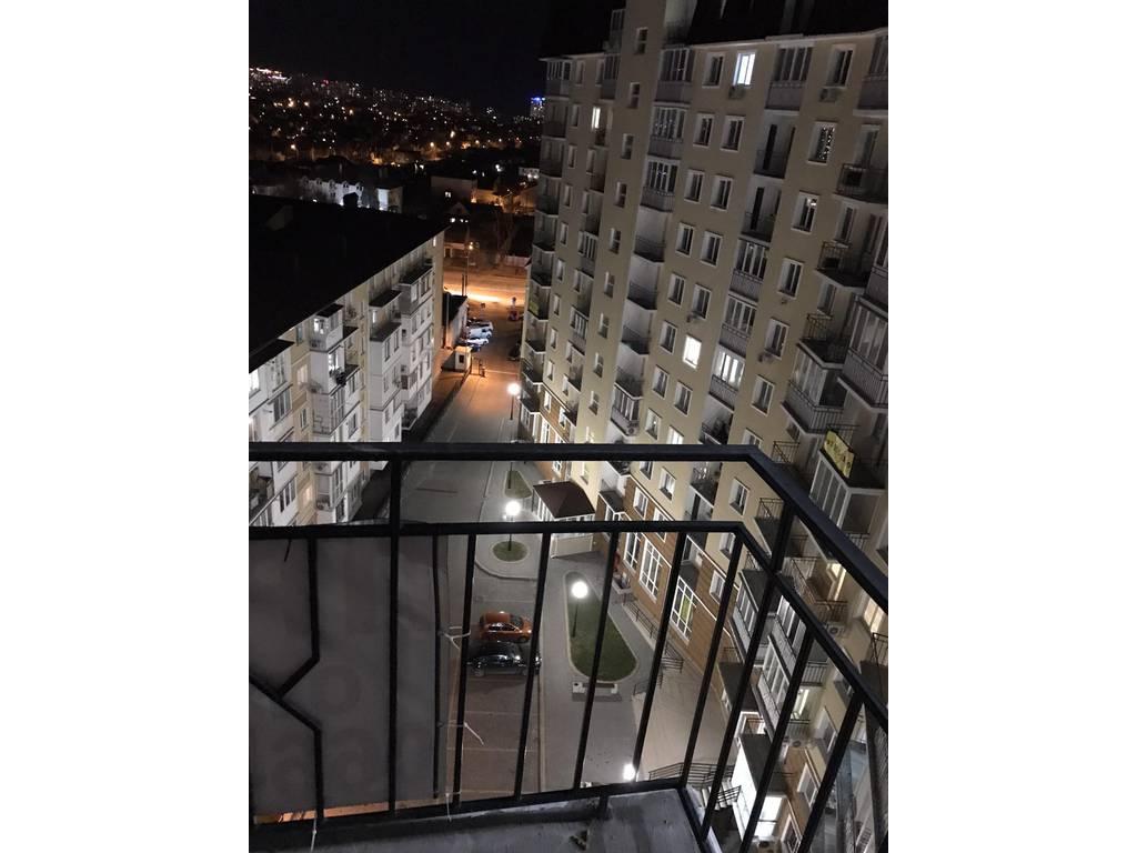 1-комнатная квартира, 41.10 м2, 35000 у.е.