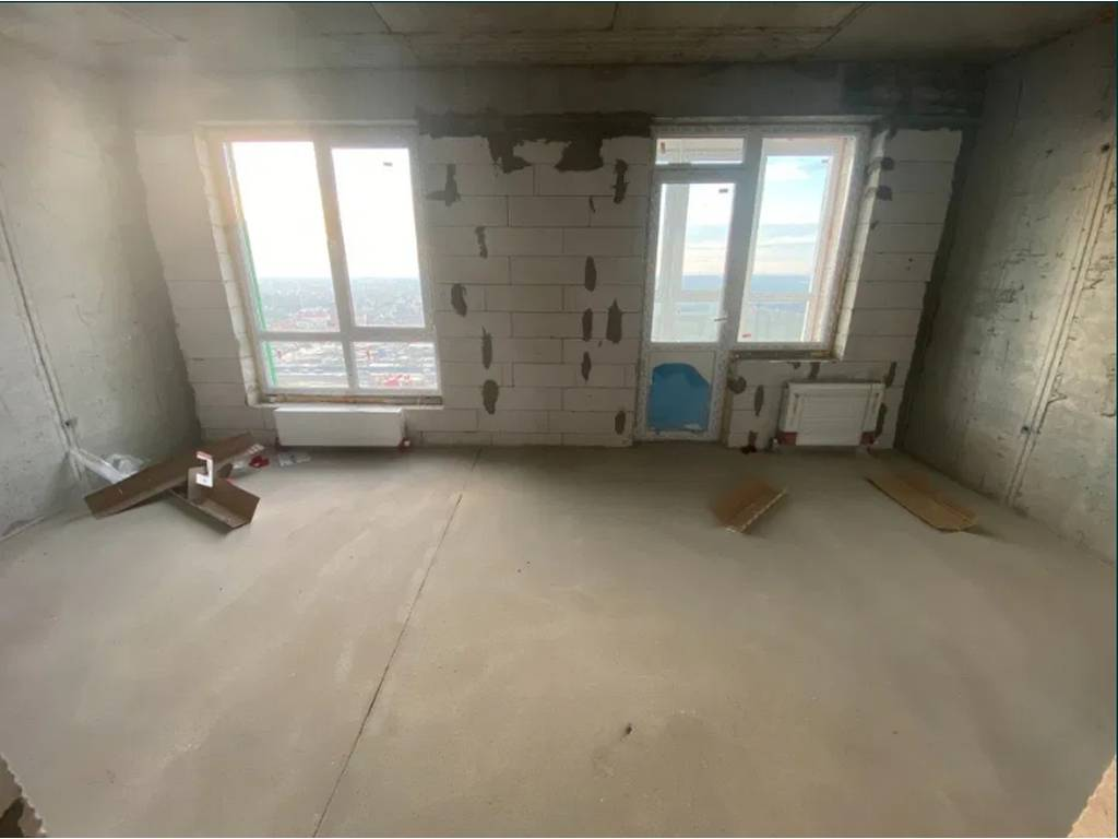 3-комнатная квартира, 71.50 м2, 41000 у.е.