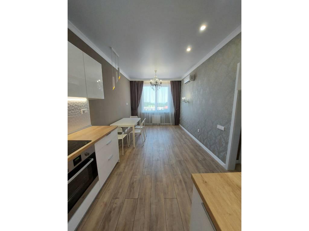 1-комнатная квартира, 41.00 м2, 74500 у.е.