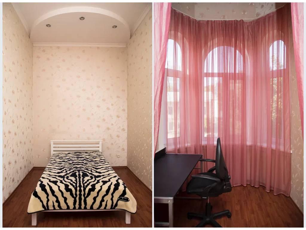 4-комнатная квартира, 133.00 м2, 165000 у.е.