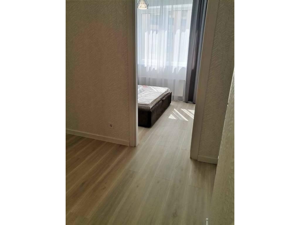 1-комнатная квартира, 43.20 м2, 62100 у.е.