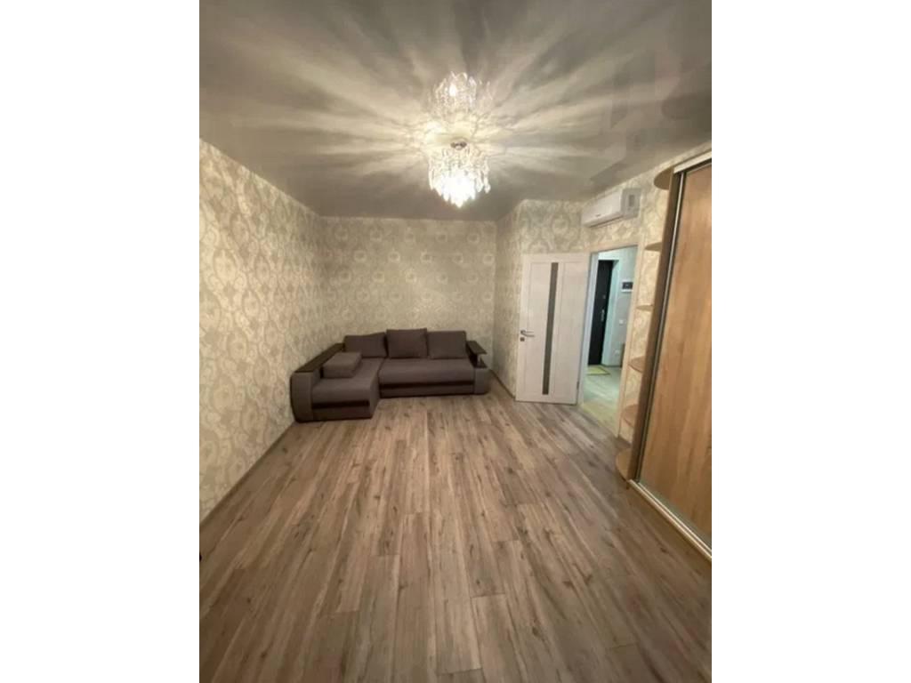 1-комнатная квартира, 46.00 м2, 54900 у.е.