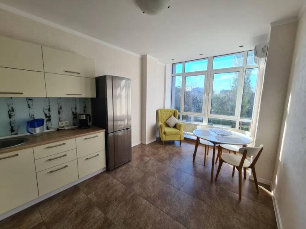 1-комнатная квартира, 38.00 м2, 68000 у.е.