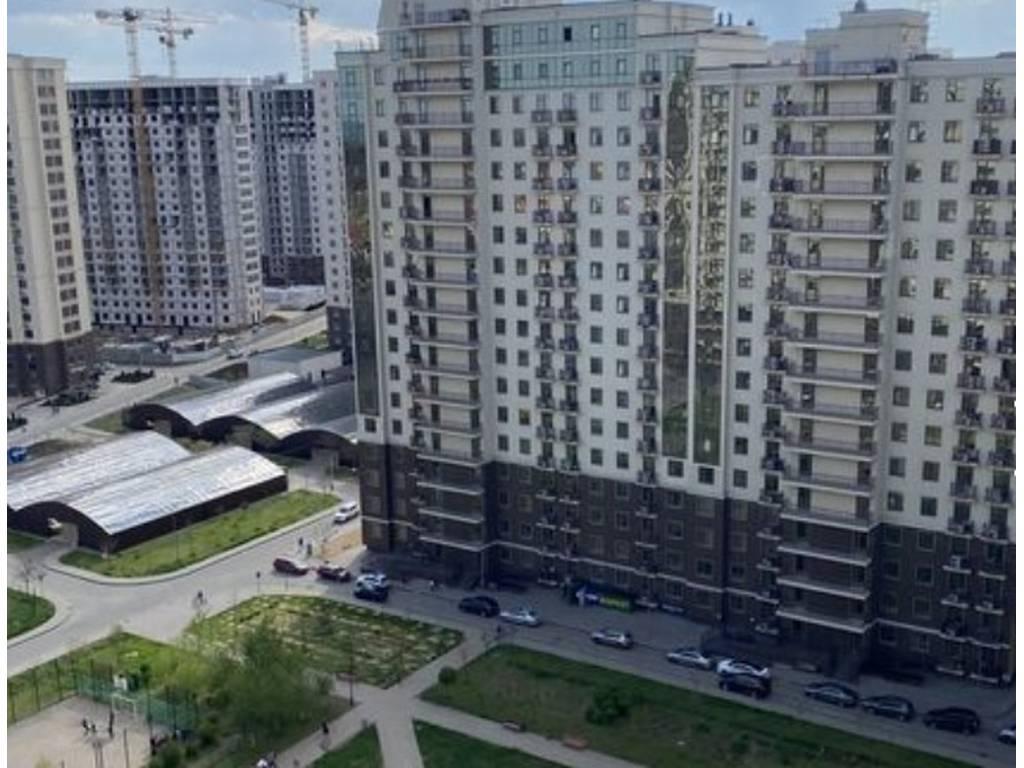 1-комнатная квартира, 31.00 м2, 31000 у.е.