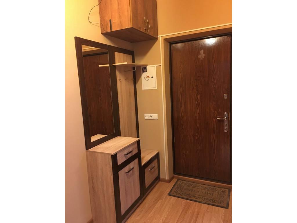 1-комнатная квартира, 43.10 м2, 50000 у.е.