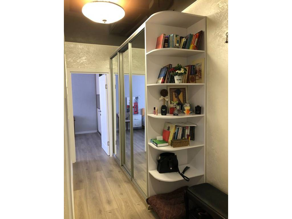 2-комнатная квартира, 58.00 м2, 59900 у.е.