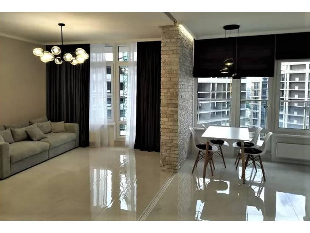 2-комнатная квартира, 49.00 м2, 77000 у.е.