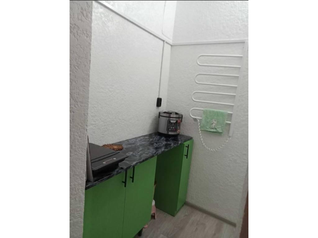 1-комнатная квартира, 23.00 м2, 21000 у.е.