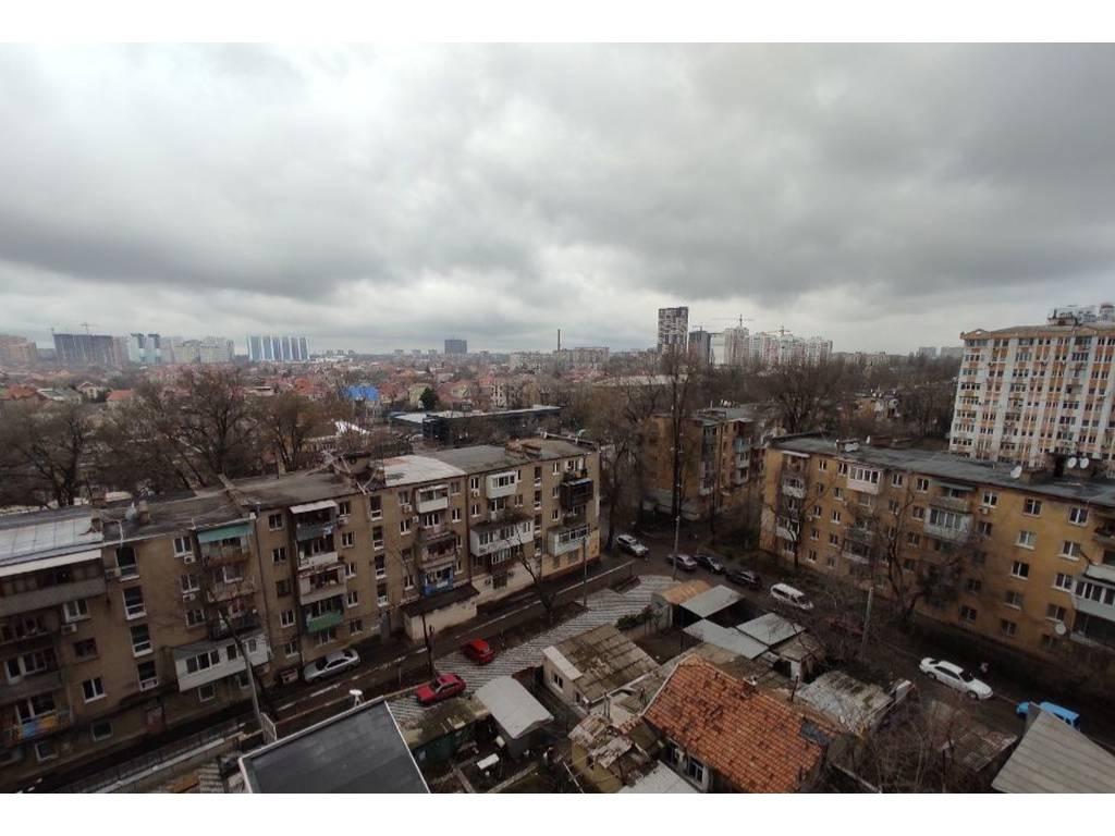 1-комнатная квартира, 33.20 м2, 34860 у.е.