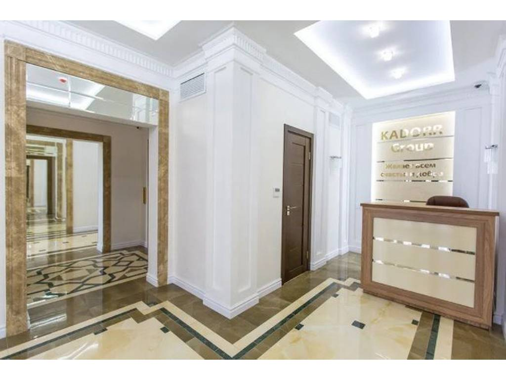 1-комнатная квартира, 44.80 м2, 33000 у.е.