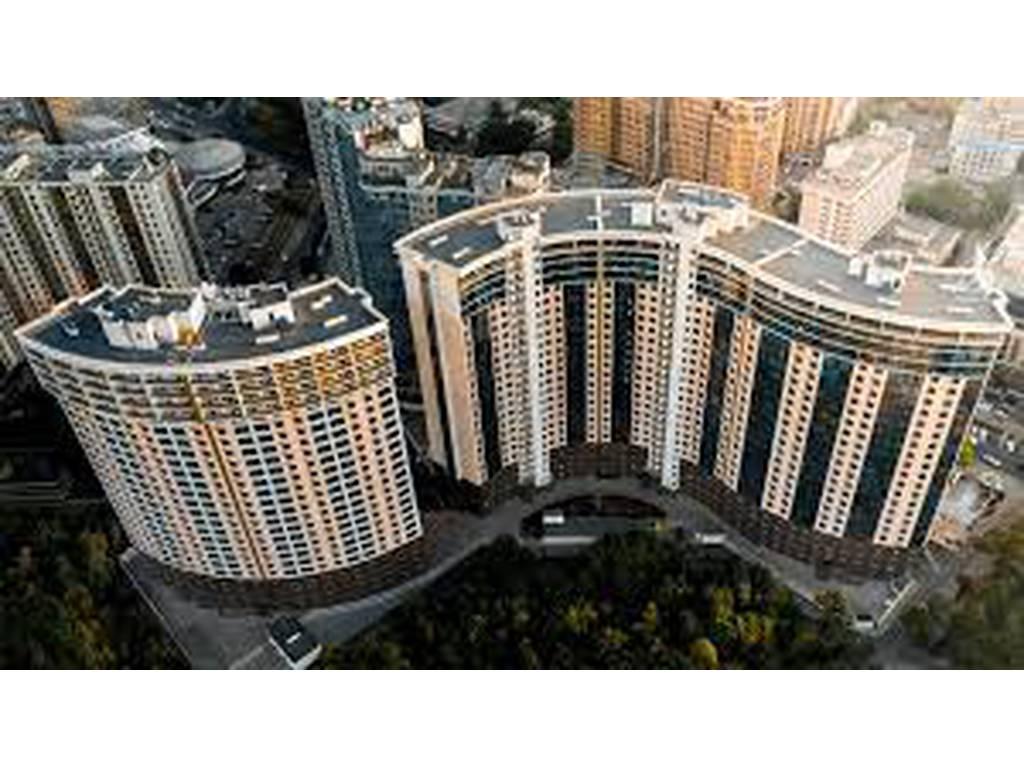 3-комнатная квартира, 94.30 м2, 107000 у.е.