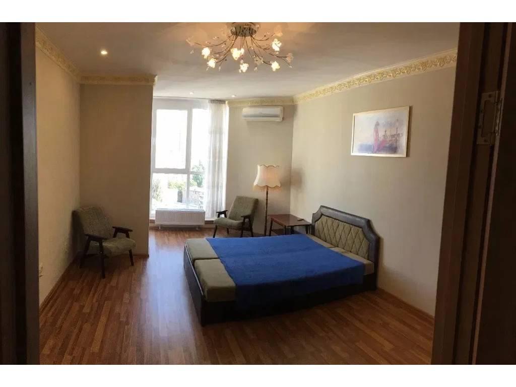 1-комнатная квартира, 50.00 м2, 55000 у.е.