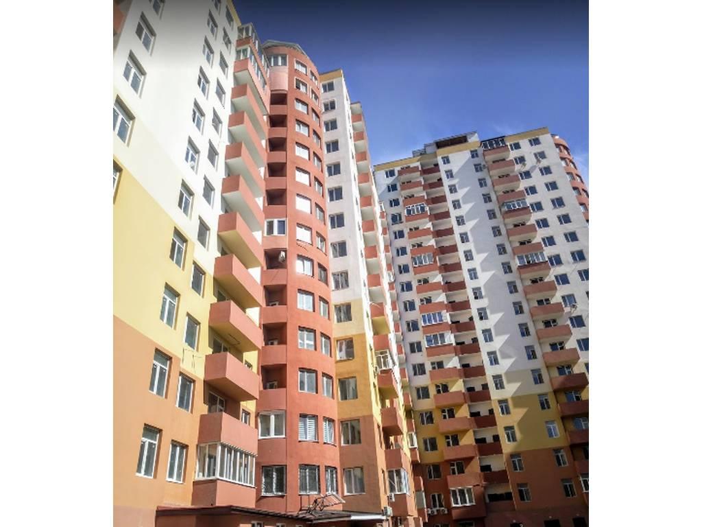 2-комнатная квартира, 74.00 м2, 68000 у.е.
