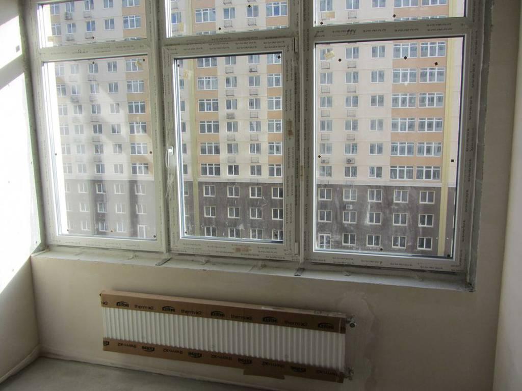1-комнатная квартира, 43.80 м2, 31000 у.е.