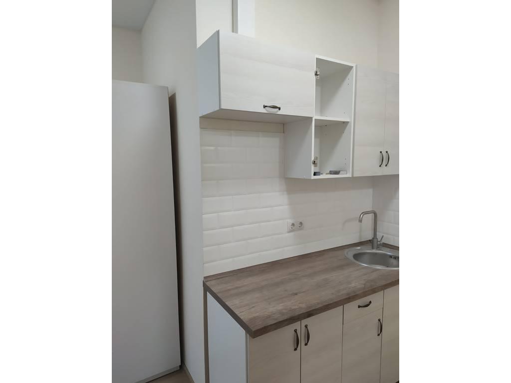 1-комнатная квартира, 35.80 м2, 33000 у.е.