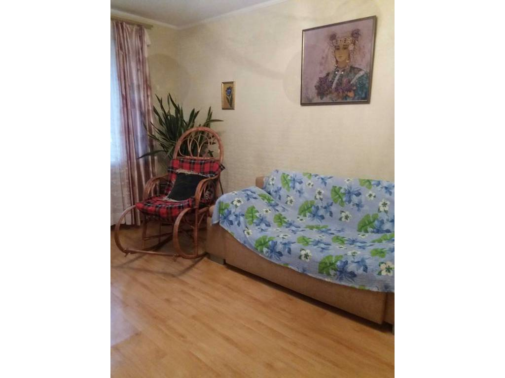 3-комнатная квартира, 53.00 м2, 50000 у.е.