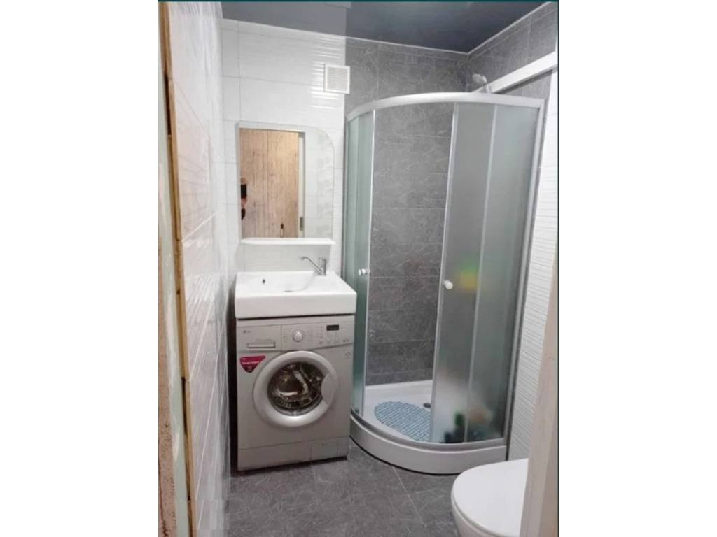 1-комнатная квартира, 31.00 м2, 34500 у.е.