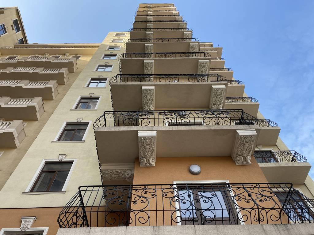 3-комнатная квартира, 117.80 м2, 223820 у.е.