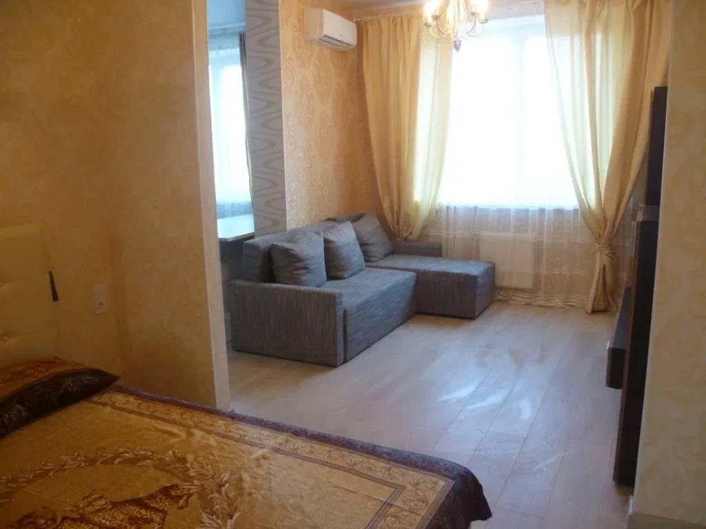 1-комнатная квартира, 38.00 м2, 55900 у.е.