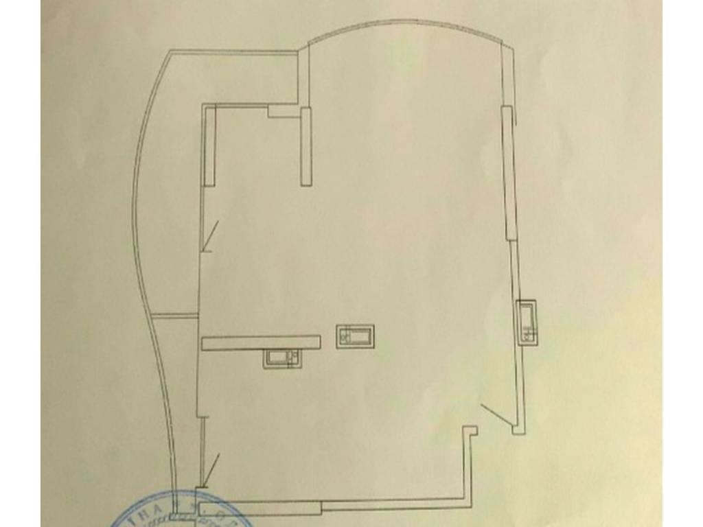 3-комнатная квартира, 96.00 м2, 135000 у.е.