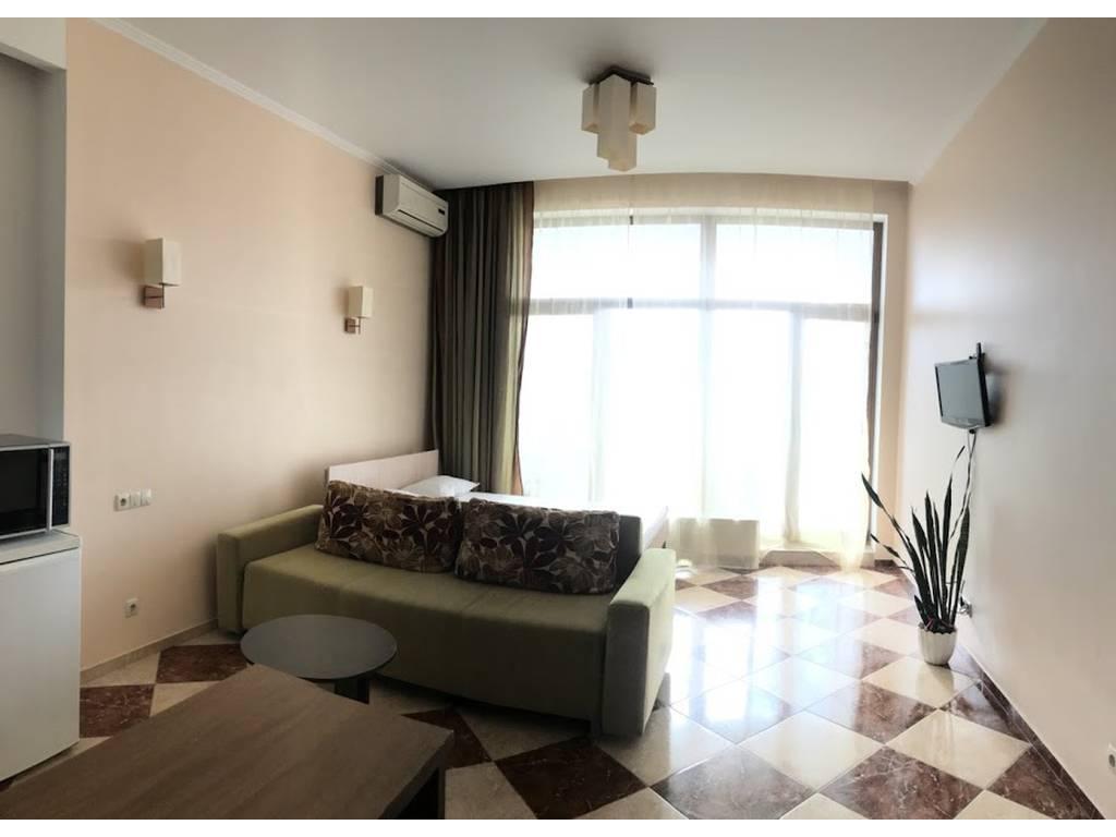 1-комнатная квартира, 60.00 м2, 60000 у.е.