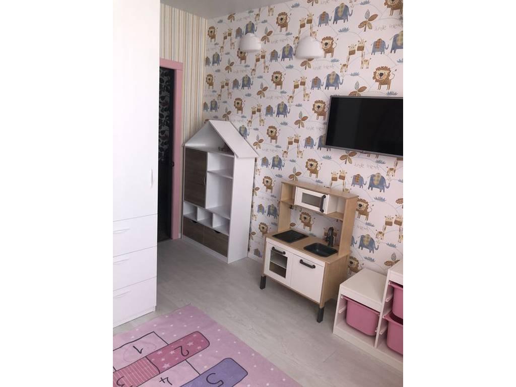 2-комнатная квартира, 60.00 м2, 98000 у.е.