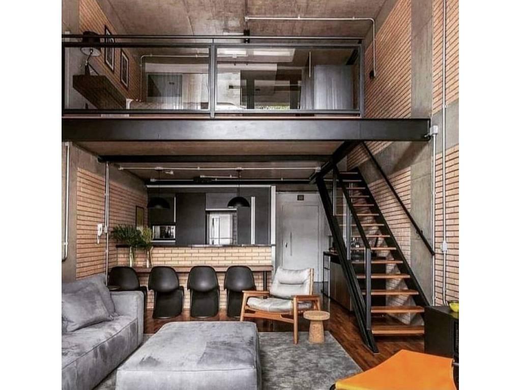 1-комнатная квартира, 53.00 м2, 44000 у.е.