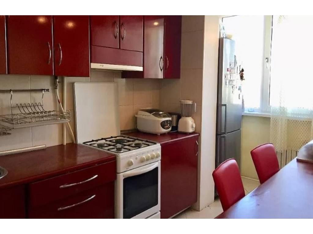 3-комнатная квартира, 68.00 м2, 52900 у.е.