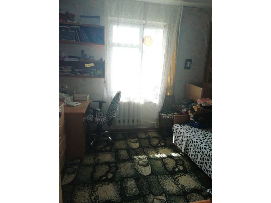 3-комнатная квартира, 63.00 м2, 55000 у.е.
