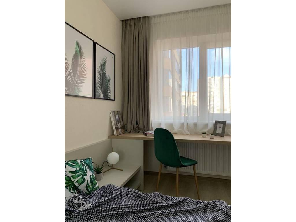 1-комнатная квартира, 35.00 м2, 49900 у.е.