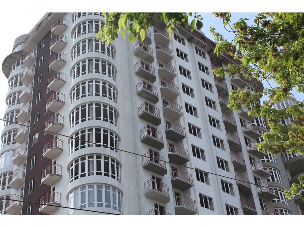 1-комнатная квартира, 52.09 м2, 44700 у.е.