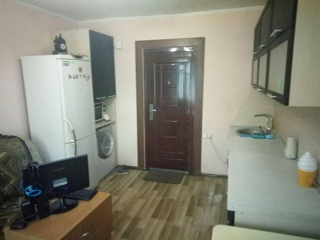 1-комнатная квартира, 26.10 м2, 18500 у.е.