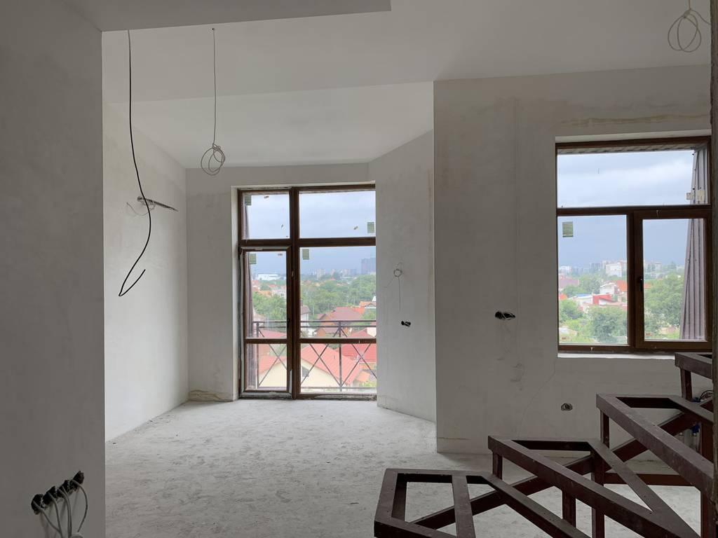 1-комнатная квартира, 60.50 м2, 55000 у.е.