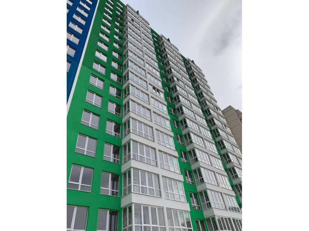 1-комнатная квартира, 39.00 м2, 26000 у.е.