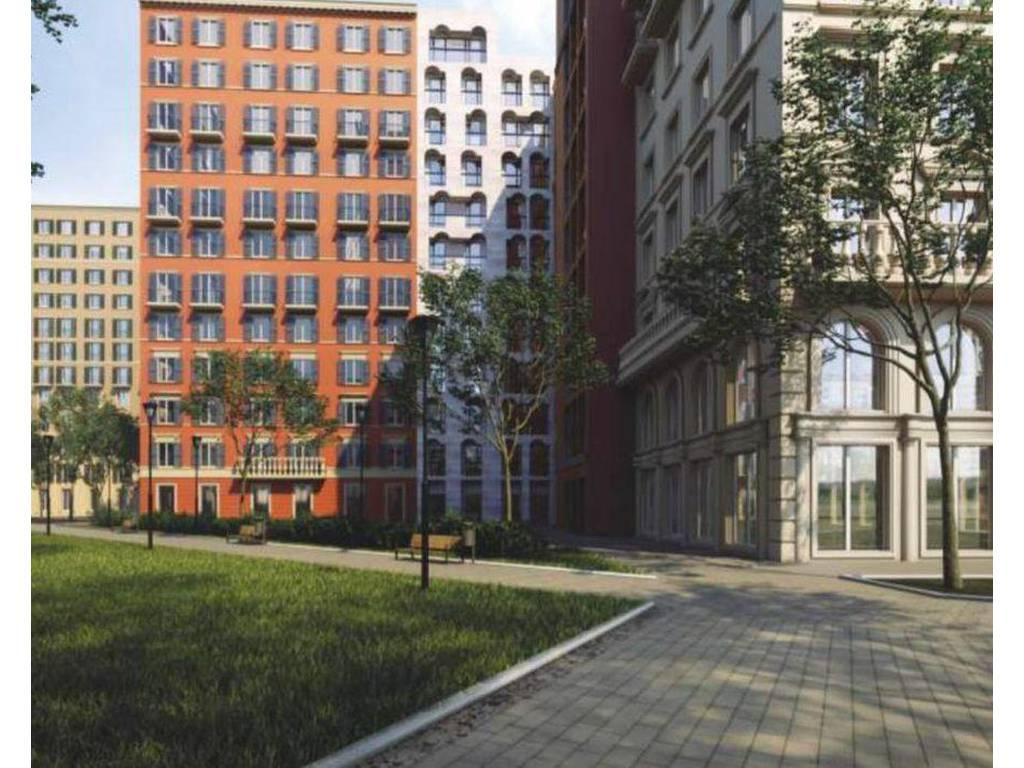 2-комнатная квартира, 53.90 м2, 44010 у.е.
