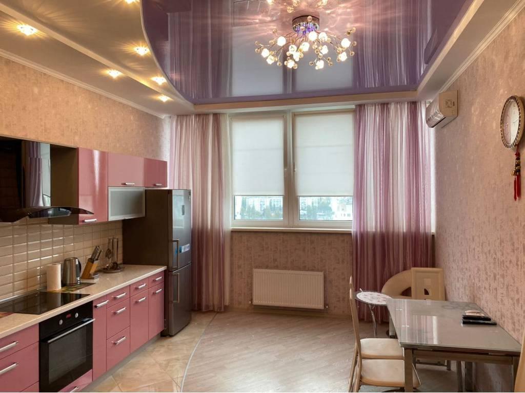 1-комнатная квартира, 56.00 м2, 58500 у.е.