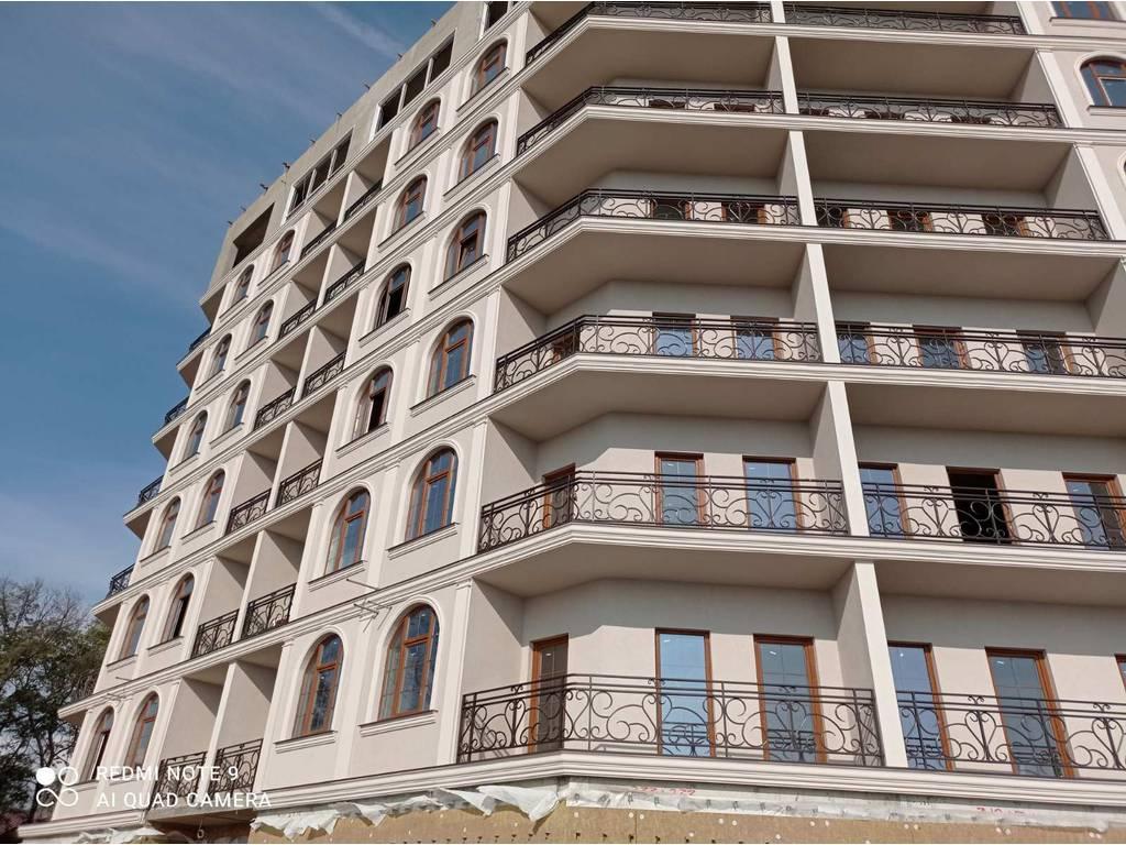 2-комнатная квартира, 63.50 м2, 46355 у.е.