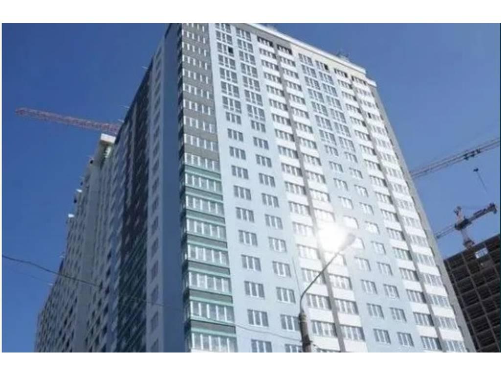 1-комнатная квартира, 47.50 м2, 41001 у.е.