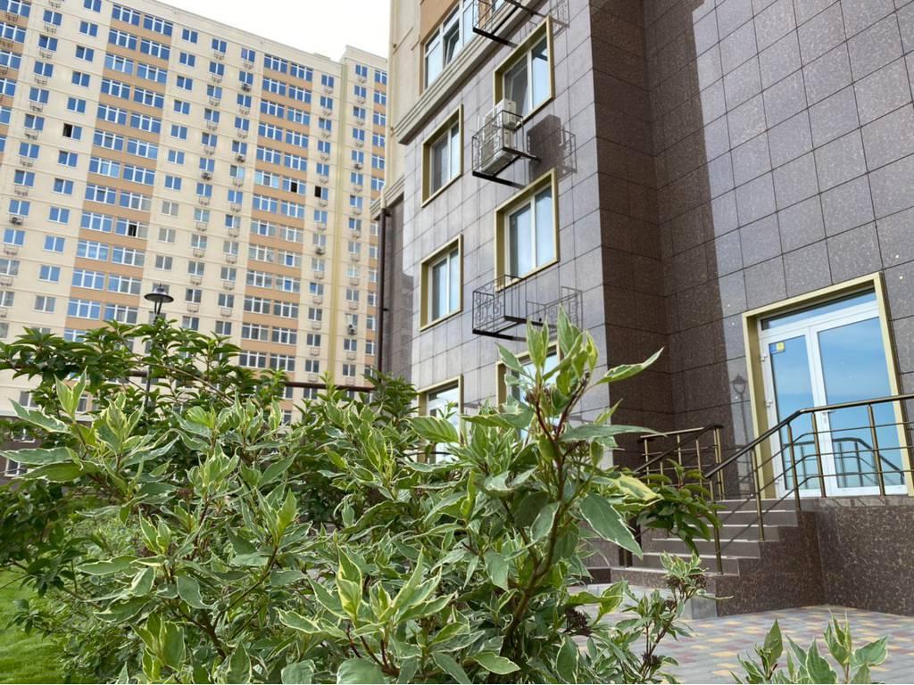 1-комнатная квартира, 42.30 м2, 32500 у.е.