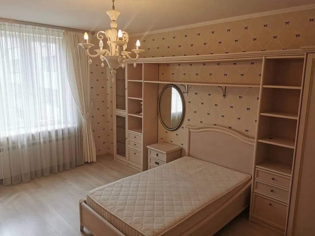 3-комнатная квартира, 96.00 м2, 110000 у.е.