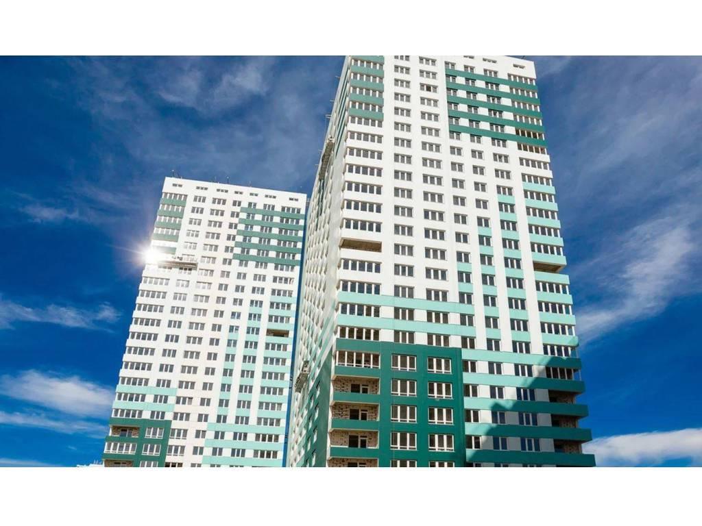 3-комнатная квартира, 87.60 м2, 68000 у.е.