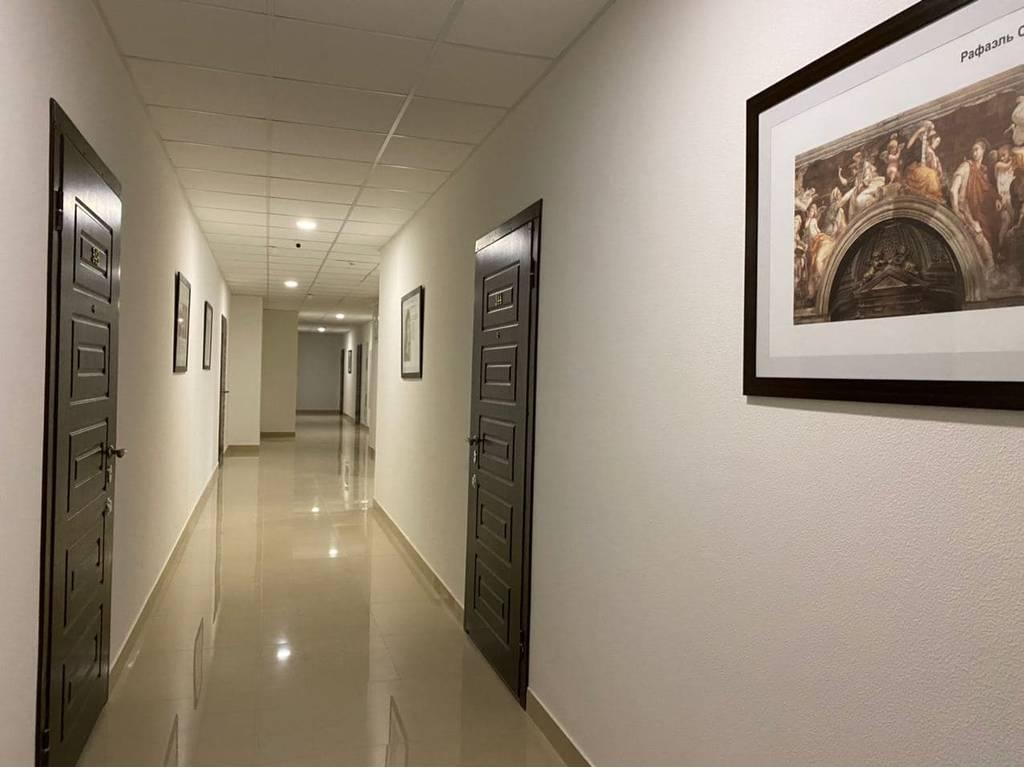 1-комнатная квартира, 21.50 м2, 29025 у.е.
