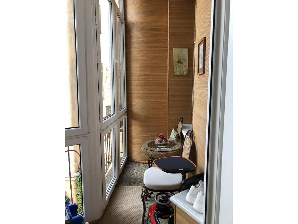 4-комнатная квартира, 160.00 м2, 205000 у.е.