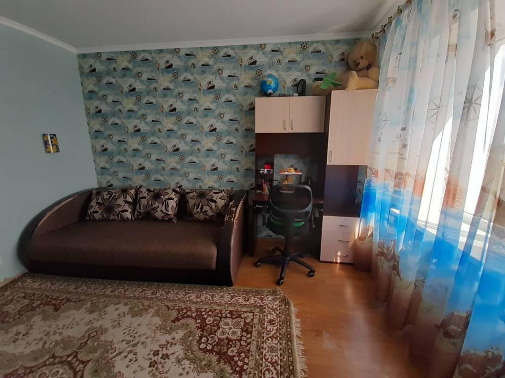 3-комнатная квартира, 79.00 м2, 58000 у.е.