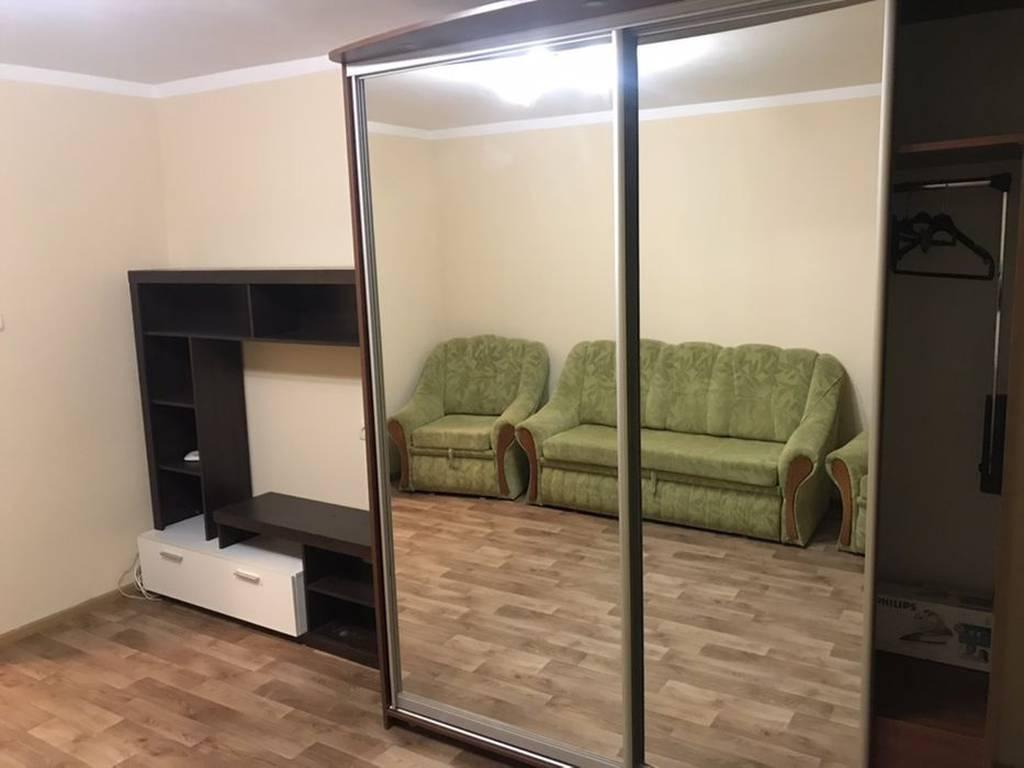 1-комнатная квартира, 40.00 м2, 35500 у.е.