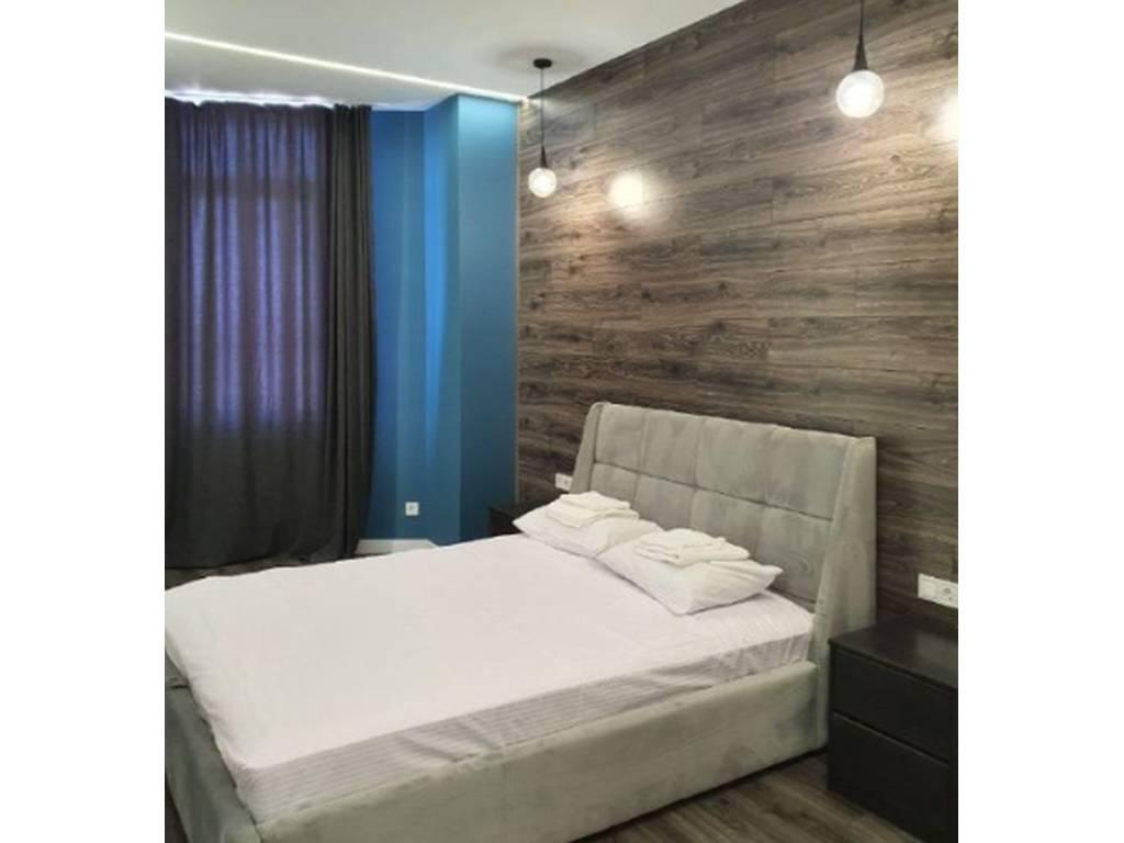 3-комнатная квартира, 75.00 м2, 72000 у.е.