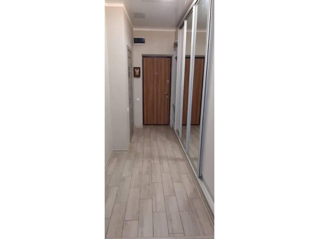 1-комнатная квартира, 35.40 м2, 27500 у.е.