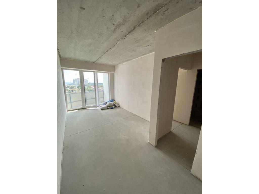1-комнатная квартира, 38.80 м2, 38000 у.е.